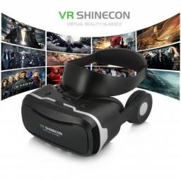 V/T VR Shinecon top