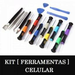 Kit Ferramentas para Celular