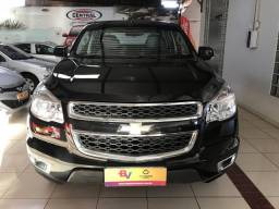S10 LT 2.8 Aut Diesel 4X4 na CENTRAL VEÍCULOS - 2014
