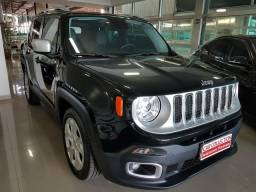 Jeep Renegade Limited - 2017