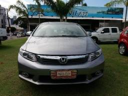 Civic Sedan LXS 1.8 Flex Aut. 4P - 2013