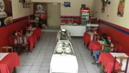 Equipamentos para restaurante completo