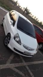 Vendo ou troco Honda Fit por caminhonete - 2008