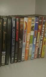 Dvds Vários títulos