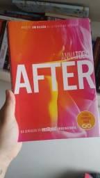 Livro After (Primeiro) - Anna Todd