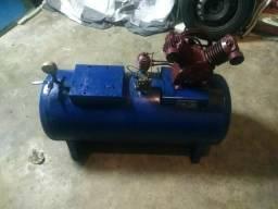 Compressor ar (s/motor)