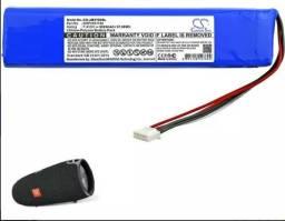 Bateria Recarregável para JBL Xtreme | 5000mah autonomia em torno 8h