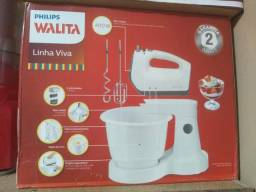Vendo batedeira Philips walita 400w