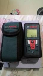 Trena a laser Bosch GLM-50