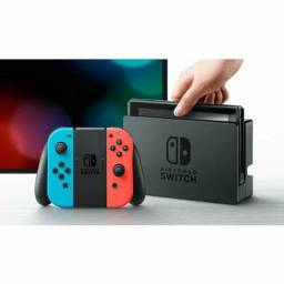 Compro Nintendo Switch