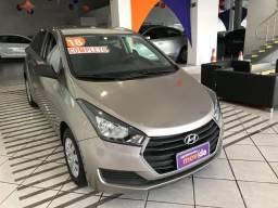 Hyundai Hb20 Comfort - 2018