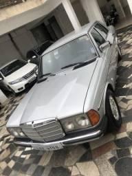 Mercedes 240D 1983 Diesel - 1983