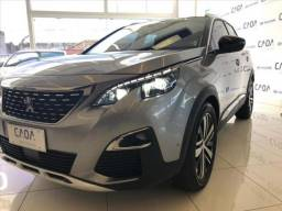 Peugeot 3008 1.6 Griffe Thp 16v - 2019