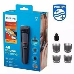 Aparador de pelos - Barbeador - Philips 6 Em 1 Multigroom