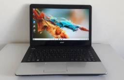 Notebook Acer aspire e1 471 - core i3