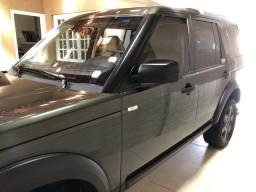 Land Rover Discovery 3 Se 2.7 V6 diesel aut. 2008 - 2008