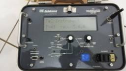 Teste de Transponder