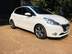 Peugeot 208 GRIFFE 1.6 Flex 2014 - 2014