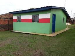 Alugo casa no Presidente