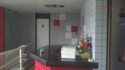 Sala para alugar por R$ 1.300/mês - Jardim Renascença - São Luís/MA