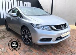 Seminovos Kiip Automotive - Civic LXR - 2016