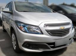 CHEVROLET ONIX 1.4 MPFI LT 8V FLEX 4P MANUAL - 2014