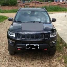 Jeep Compass Trailhawlk 2.0 Turbo 4x4 - 2019