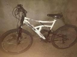 Troco bicicleta por um celular