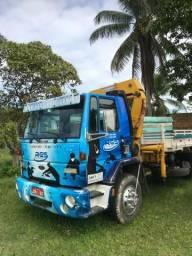 Caminhão Munk - 2000
