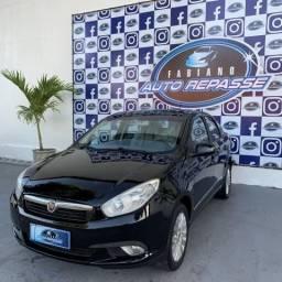 Fiat grand siena 1.6 essence 2013 - completo - novíssimo - 2013