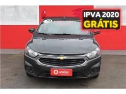 Chevrolet Onix 1.0 mpfi lt 8v flex 4p manual - 2019