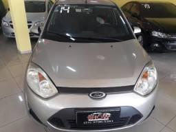 Ford Fiesta Bom para Uber, Com Gnv, Super Completo e Conservado, Novo! - 2014