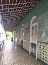 Casa residencial à venda, Centro, São Luís.