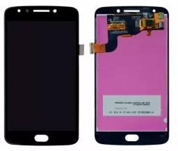 Display Tela LCD Touch Moto E4 Normal com Garantia