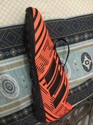 Chuteira Adidas Society 39 (NOVA) aa1d75b14ca1a