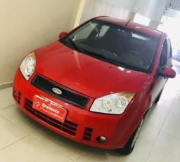 Fiesta sedan 1.6 flex 8v 2010 completo - 2010