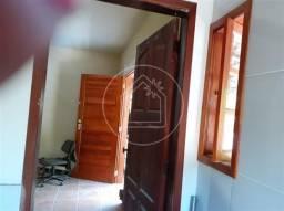 Casa à venda com 2 dormitórios em Maravista, Niterói cod:823368