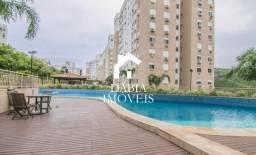 Apartamento à venda com 3 dormitórios em Jardim carvalho, Porto alegre cod:AP00457