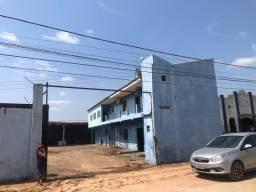 Aluga-Se Galpão situado a Folha 33 Quadra 29 Lote 27,28 Nova Marabá, Marabá-Pá.