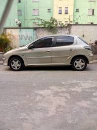 Peugeot 2005 1.6 COMPLETO