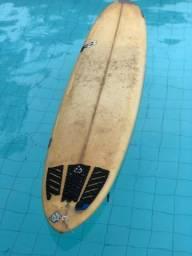 Prancha de Surf FunBoard 7.6