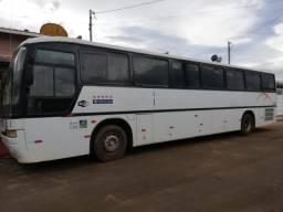 Ônibus Scania 50 Lugares + banheiro, motor 133, 1998 em perfeito estado, trabalhando