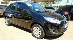 Ford Fiesta Sedan 1.6 Flex 2011 Completo - 2011