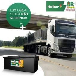 Ki Barato Baterias, Especialista em Heliar Fone 4103-1133