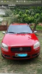 Fiat Estrada 2009-2010 - 2010