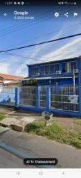 Vendo casa ou aceito permuta por outra em Florianópolis