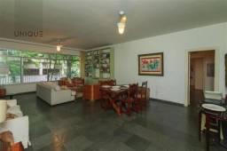 Apartamento à venda com 4 dormitórios em Lagoa, Rio de janeiro cod:869961