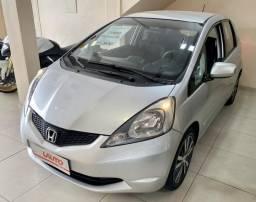 Honda Fit LX 1.5 automático completo