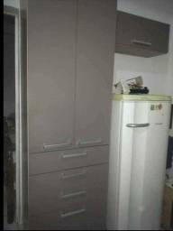 Armário de cozinha 4 peças - Semi Novo
