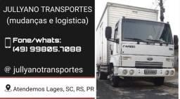 Jullyano Transportes